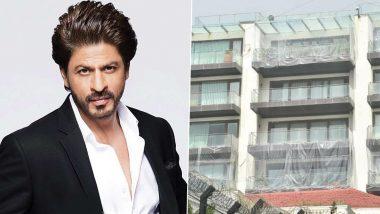 Shah Rukh Khan Replies Fans Asking about Next Film: शाहरुख खान की अगली फिल्म का इंतजार कर रहे फैंस को एक्टर ने दी ये बड़ी जानकारी!