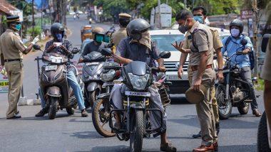 उत्तर प्रदेश में गाड़ी चलाते वक्त मोबाइल पर बात करने वालों की अब खैर नहीं, पुलिस वसूलेगी 10 हजार तक जुर्माना