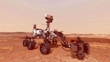 नासा का परसेवेरेन्स रोवर मंगल ग्रह की ओर रवाना, जानें इस अंतरिक्ष मिशन से जुड़ी 10 रोचक बातें
