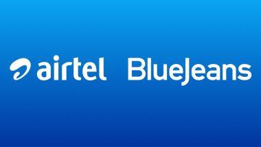Airtel की BlueJeans वीडियो कांफ्रेंसिंग सर्विस JioMeet और Zoom को देगी टक्कर, मिलेंगी ये सुविधाएं