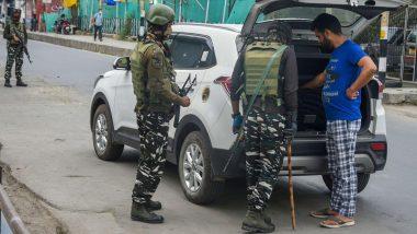 Jammu and Kashmir: टेरर लिंक के आरोप में 2 पुलिसकर्मियों समेत 6 कर्मचारियों के खिलाफ एक्शन, जम्मू-कश्मीर सरकार ने किया बर्खास्त