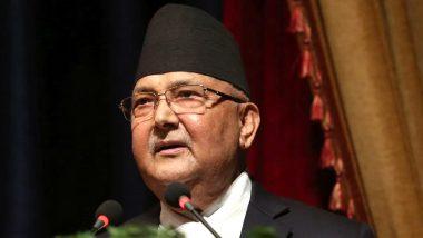 सीमा विवाद के बीच नेपाल अब भारत, संयुक्त राष्ट्र और Google को भेजेगा नया अपडेटेड नक्शा, नए मैप में कालापानी, लिपुलेख और लिंपियाधुरा के भारतीय क्षेत्रों को करेगा शामिल