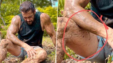 किसानों के सम्मान में फोटो शेयर करके Troll हुए सलमान खान, लोगों ने पूछा- भाई इतना मेकअप कौन करता है?
