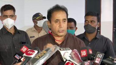 Drug Case: महाराष्ट्र के गृह मंत्री अनिल देशमुख ने की मांग, कहा- BJP-ड्रग्स लिंक की जांच करे एनसीबी, नहीं तो हम करेंगे