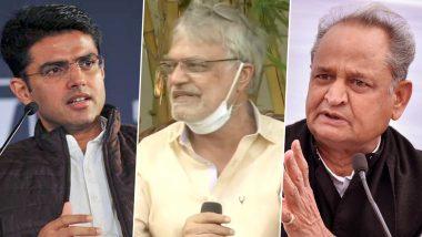 Rajsthan Political Crisis: राजस्थान में जारी सियासी संग्राम के बीच विधानसभा अध्यक्ष सीपी जोशी बोले-स्पीकर को कारण बताओ नोटिस भेजने का पूरा अधिकार है