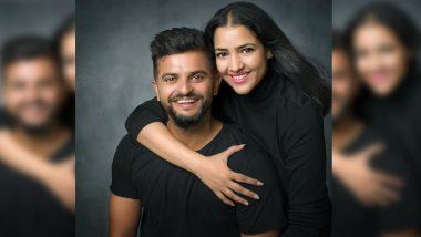 सुरेश रैना के क्रिकेट जगत में 15 साल पूरे होने पर पत्नी प्रियंका ने लिखा बेहद इमोशनल मैसेज