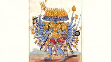 Dussehra 2020: उत्तर प्रदेश के कानपुर में एक ऐसा मंदिर जहां दशहरा पर रावण की होती है पूजा