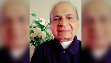 Film Producer Harish Shah Passes Away: बॉलीवुड के वेटरन फिल्म प्रोड्यूसर-डायरेक्टर हरीश शाह का हुआ निधन