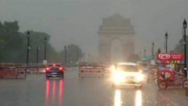 Punjab, Haryana, Delhi Rain Forecast: पंजाब-हरियाणा और राजधानी दिल्ली में पुरे दिन हो सकती है भारी बारिश, मौसम विभाग ने जारी किया अलर्ट