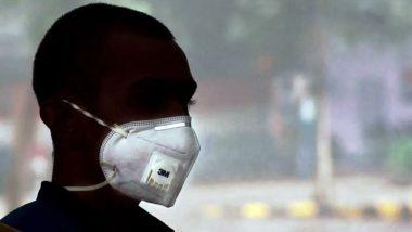 Swasa N-95 Mask: IIT कानपुर स्थित एस्पिन नैनोटेक स्टार्टअप एक दिन में बनाएगी 70 हजार 'स्वास' एन-95 मास्क