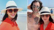 Sunny Leone Photos: सनी लियोन ने परिवार संग बीच पर की जमकर मस्ती, अमेरिका से शेयर की ये फोटोज