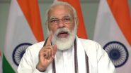 PM Modi Launches the platform for Transparent Taxation- Honouring The Honest: टैक्सपेयर्स को पीएम मोदी ने दी  सौगात, कहा-नया टैक्स सिस्टम फेसलेस और Taxpayers Charter आज से हुआ लागू