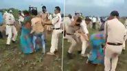 मध्य प्रदेश: गुना में दलित किसान पति-पत्नी ने की खुदकुशी की कोशिश, वीडियो वायरल होने के बाद सीएम शिवराज सिंह चौहान ने कलेक्टर और SP को तत्काल प्रभाव से हटाने के दिए निर्देश