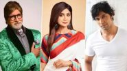 Guru Purnima 2020: अमिताभ बच्चन,शिल्पा शेट्टी, रणदीप हुड्डा और बॉलीवुड सेलेब्स ने गुरु पूर्णिमा पर अपने शिक्षकों को किया याद