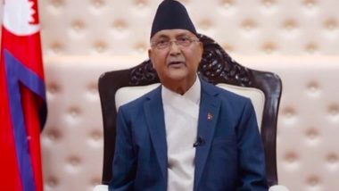 नेपाल के PM केपी ओली का विवादित बयान, बोले- असली अयोध्या नेपाल में है, भगवान राम नेपाली हैं