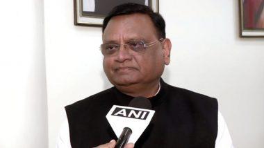 Rajasthan political crisis: सियासी संकट के बीच कांग्रेस कमेटी की प्रदेश कार्यकारिणी के साथ सभी विभाग भंग