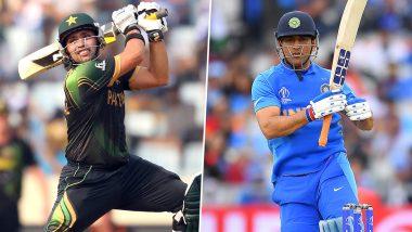 पाकिस्तान के पूर्व विकेटकीपर बल्लेबाज कामरान अकमल ने धोनी की जमकर की प्रसंशा, यहां पढ़ें क्या कहा