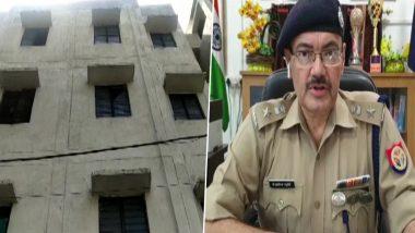 उत्तर प्रदेश: बाराबंकी में 16 साल की लड़की का प्रेमी से हुआ झगड़ा, गुस्साई प्रेमिका ने 4 मंजिला इमारत से कूदकर दी जान