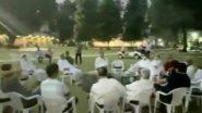 Rajasthan Political Crisis: सचिन पायलट के करीबी सूत्रों ने रिलीज किया वीडियो, समर्थन करने वाले विधायक आए नजर- देखें वीडियो