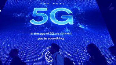 दक्षिण कोरिया में 5G मचा रहा है धमाल