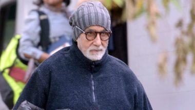Amitabh Bachchan Health Update: कोरोना से संक्रमित महानायक अमिताभ बच्चन की सेहत में हो रहा सुधार, अस्पताल से आई ये अहम जानकारी