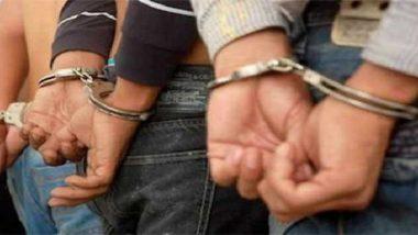 IPL 2020 Satta Matka: आईपीएल मैच में सट्टा लगाने के आरोप में दो गिरफ्तार