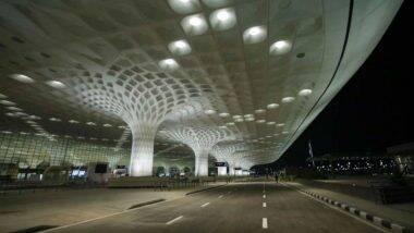 Mumbai Airport Scam: जीवीके ग्रुप के चेयरमैन और अन्य के खिलाफ CBI ने दर्ज की FIR, 800 करोड़ रुपए की अनियमिमता का आरोप