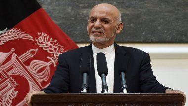 अफगानिस्तान ने आर्थिक तंगी के बीच नया कोरोना रिलीफ पैकेज किया लॉन्च, राहत कार्य जारी