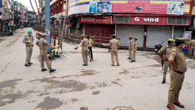 मध्य प्रदेश और तमिलनाडु में हर रविवार लागू होगा सख्त लॉकडाउन, सिर्फ इमरजेंसी सेवाओं को होगी छूट