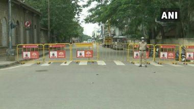 कर्नाटक: कोरोना संकट के कारण 2 अगस्त तक हर रविवार को राज्य में रहेगा पूर्ण लॉकडाउन, रात में कर्फ्यू के दौरान सिर्फ आवश्यक गतिविधियों की इजाजत