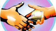 UIDAI अधिकारी पंकज गोयल घूस लेने के आरोप में गिरफ्तार, सरकार ने किया तत्काल प्रभाव से निलंबित