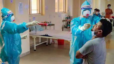 Coronavirus Updates in India: कोरोना संकट के बीच अच्छी खबर, भारत में अब तक 70 लाख से अधिक मरीज हुए ठीक