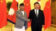 Anti-China Protest in Nepal: चीन से अब नेपाल भी परेशान, काठमांडू में दूतावास के बाहर प्रदर्शन, ड्रैगन द्वारा अतिक्रमण का आरोप