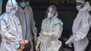 Coronavirus Updates in Jammu and Kashmir: जम्मू-कश्मीर में कोरोना के 1,081 नए मामले, सक्रिय मामले 17 हजार पार