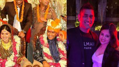 MS Dhoni Birthday: शादी होने तक महेंद्र सिंह धोनी ने नहीं लगने दी थी किसी को साक्षी की खबर, मीडिया को दिया था खूब गच्चा