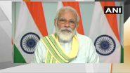 मध्यप्रदेश: रीवा सौर परियोजना को प्रधानमंत्री नरेंद्र मोदी ने राष्ट्र को किया समर्पित