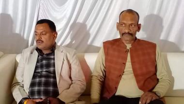 विकास दुबे का साथी गुड्डन त्रिवेदी मुंबई से गिरफ्तार, 2001 में राज्यमंत्री संतोष शुक्ला की हत्या में दिया था गैंगस्टर का साथ