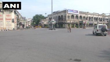 तमिलनाडु में COVID-19 का प्रसार रोकने के लिए रविवार को पूर्ण बंदी, सड़कें खाली