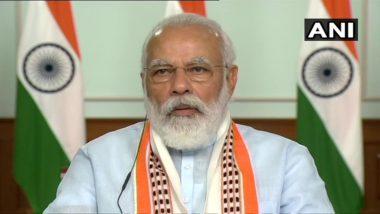 Mann Ki Baat: प्रधानमंत्री नरेंद्र मोदी ने अपने संबोधन में कहा- युद्ध की परिस्थिति में हमारा व्यवहार सैनिकों का मनोबल, सम्मान बढ़ाने वाला हो