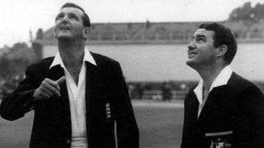 पूर्व ऑस्ट्रेलियाई कप्तान बैरी जर्मन का 84 साल की उम्र में हुआ निधन