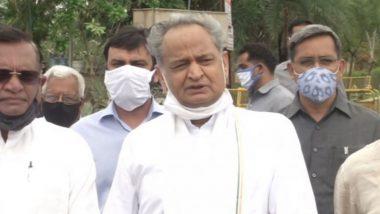 Rajasthan Political Crisis: राजस्थान में जारी सियासी घमासान के बीच स्पीकर सीपी जोशी ने सुप्रीम कोर्ट से वापस ली याचिका