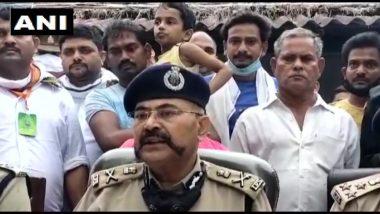 उत्तर प्रदेश: किडनैरपर्स से मुठभेड़ के बाद UP पुलिस ने गोंडा के व्यापारी के बच्चे को बचाया, 4 आरोपी गिरफ्तार