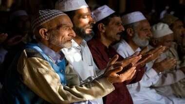 Bakrid 2020: असम के कामरूप जिले में मस्जिद और ईदगाहों में 5 लोगों के साथ नमाज पढ़ने की मिली इजाजत