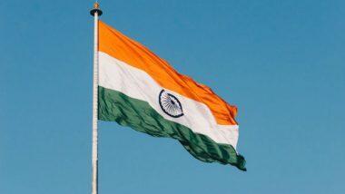 UNSC: संयुक्त राष्ट्र सुरक्षा परिषद में फहराया तिरंगा, भारत ने शुरू किया दो साल का कार्यकाल