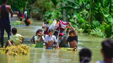 Monsoon 2020 Forecast: बिहार और पूर्वोत्तर राज्यों में भारी वर्षा का अनुमान, बाढ़ की मौजूदा स्थिति हो सकती है और खराब- IMD