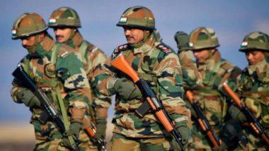 COVID-19 प्रबंधन में गोवा की मदद करेंगे भारतीय सशस्त्र बल, मुख्यमंत्री प्रमोद सावंत ने स्थानीय कमांडरों से की मुलाकात