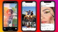 Instagram Reels Launched In India: भारत में TikTok बंद होने के बाद इंस्टाग्राम रील्स हुआ लॉन्च, जानें इस पर वीडियो बनाने और एडिट करने का तरीका