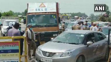 Kanwar Yatra 2020: कांवड़ यात्रा पर उत्तराखंड सरकार ने लगाया प्रतिबंध, हरिद्वार की सीमाओं को सील कर भक्तों से की वापस लौटने की अपील