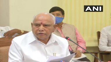 Karnataka Lockdown: Lockdown extended till June 14 in Karnataka, Rs 500 crore package announced