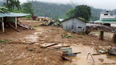 म्यांमार: कचिन राज्य के खदान में भूस्खलन से 50 लोगों की हुई मौत, कई लोग लापता